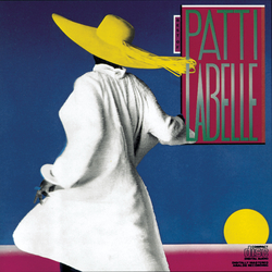 Cover image for Best Of Patti Labelle