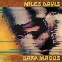 Cover image for Dark Magus: Live At Carnegie Hall