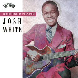 Cover image for Blues Singer (1932-1936)