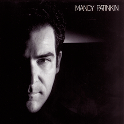 Cover image for Mandy Patinkin
