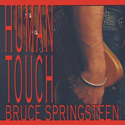 Cover image for Human Touch