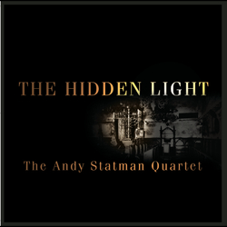 Cover image for The Hidden Light