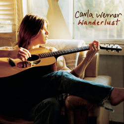 Cover image for Wanderlust