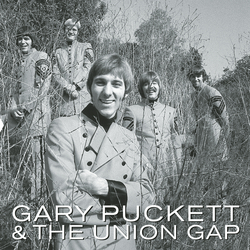 Cover image for Young Girl: The Best Of Gary Puckett & The Union Gap