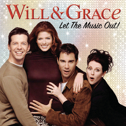 Cover image for Will & Grace: Let The Music Out!