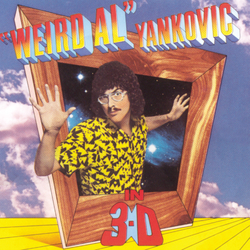 Cover image for In 3-D