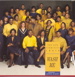 Cover image for Wash Me