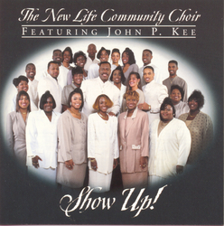 Cover image for Show Up!
