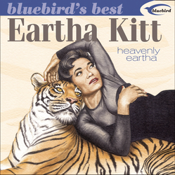 Cover image for Heavenly Eartha