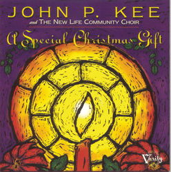 Cover image for A Special Christmas Gift