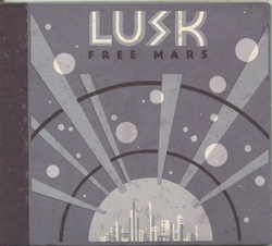 Cover image for Free Mars