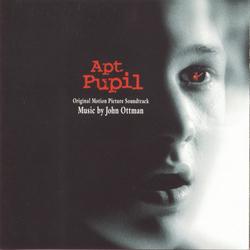 Cover image for Apt Pupil / 誰在跟我玩遊戲