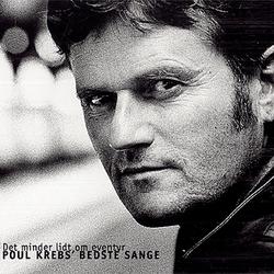 Cover image for Det Minder Lidt Om Eventyr - Poul Krebs' Bedste Sange