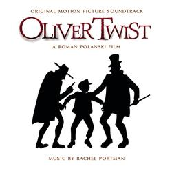 Cover image for Oliver Twist (Original Score)