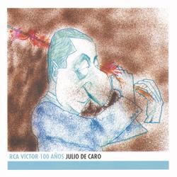 Cover image for Julio De Caro - RCA Victor 100 Años