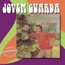 Cover image for Jovem Guarda - Verdadeiro Amor