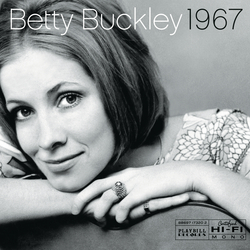 Cover image for Betty Buckley 1967