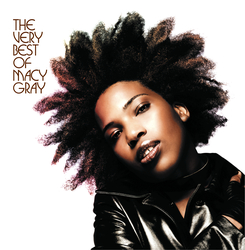 Cover image for The Very Best Of Macy Gray