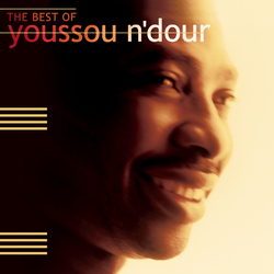 Cover image for 7 Seconds: The Best Of Youssou N'Dour