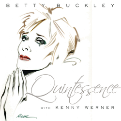 Cover image for Quintessence