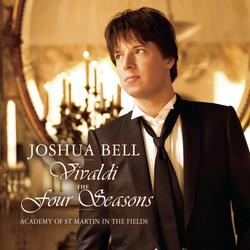 Cover image for Vivaldi: The Four Seasons