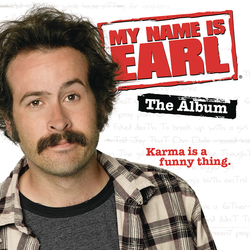 Cover image for My Name Is Earl