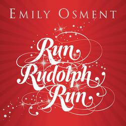 Cover image for Run, Rudolph, Run