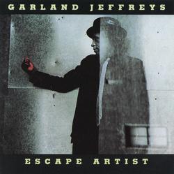 Cover image for Escape Artist