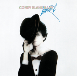 Cover image for Coney Island Baby
