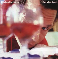 Cover image for Guts For Love