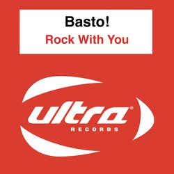 Cover image for Rock With You