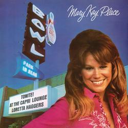 Cover image for Tonite! At The Capri Lounge...Loretta Haggers (Bonus Track Version)