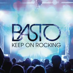 Cover image for Keep on Rocking