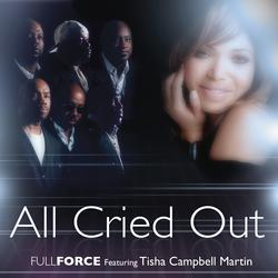 Cover image for All Cried Out