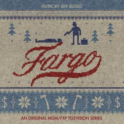 Cover image for Fargo (An Original MGM / FXP Television Series)