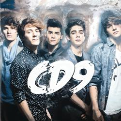 Cover image for CD9