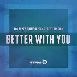 Cover image for Better With You (Radio Edit)