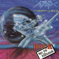 Cover image for Todo por el Rock