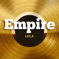 Cover image for Lola