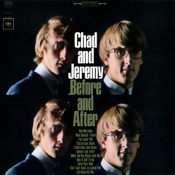 Cover image for Before and After