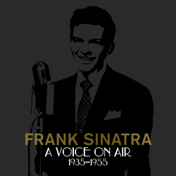 Cover image for A Voice On Air (1935-1955)