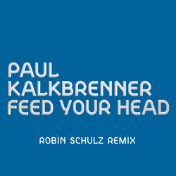 Cover image for Feed Your Head (Robin Schulz Remix)