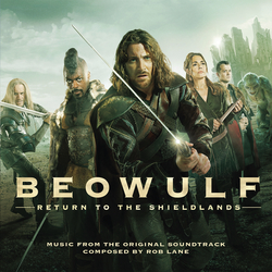 Cover image for Beowulf (Original Television Soundtrack)