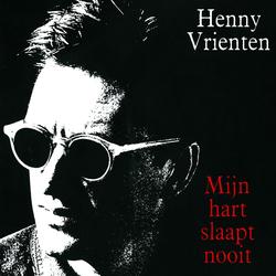 Cover image for Mijn Hart Slaapt Nooit