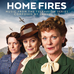 Cover image for Home Fires (Music from the Television Series)