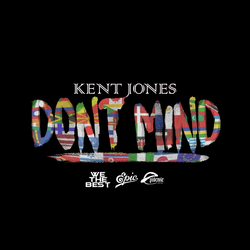 Cover image for Don't Mind