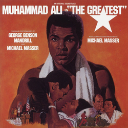 """Cover image for Muhammed Ali in """"The Greatest"""""""