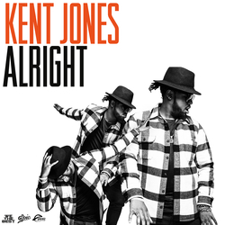 Cover image for Alright