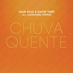 Cover image for Chuva Quente