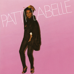Cover image for Patti Labelle (Expanded Edition)